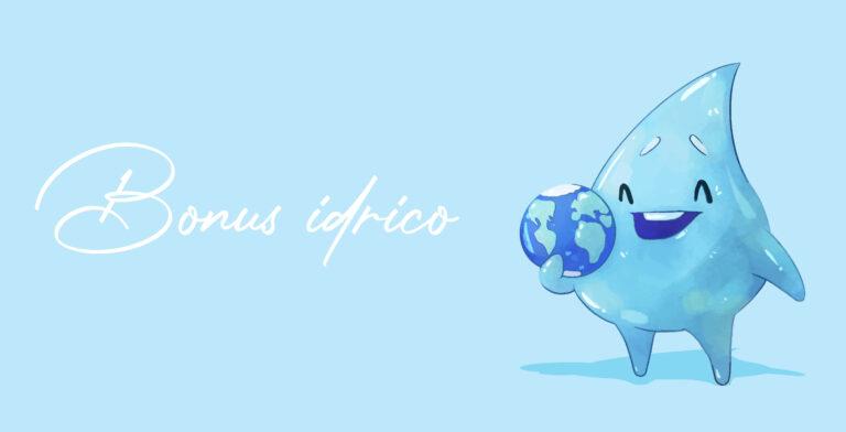 Bonus idrico, mille euro per salvare l'ambiente
