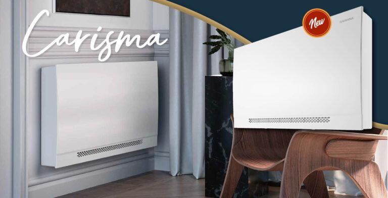 Carisma Fly e Whisper, novità sul catalogo DianFlex