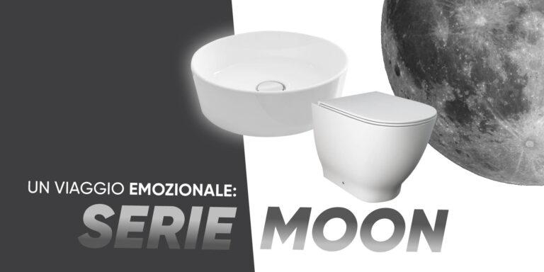 Serie Moon, preparatevi a un viaggio emozionale
