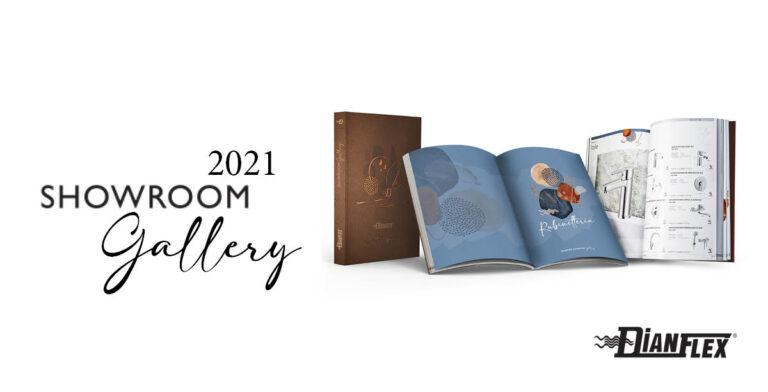 Showroom Gallery 2021, scopri tutte le novità